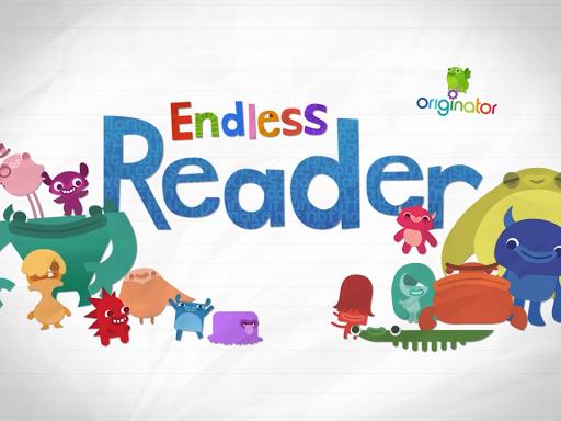Endless Reader apktram screenshots 10