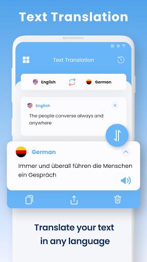 Camera Translator - Translate Picture, Text, Voice apktram screenshots 5