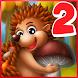 ハリネズミの大冒険2  秋がきたよ!(無料)対象年齢4~6歳 - Androidアプリ