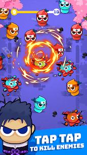 Ninja Smasher – Naruto & Friends 3
