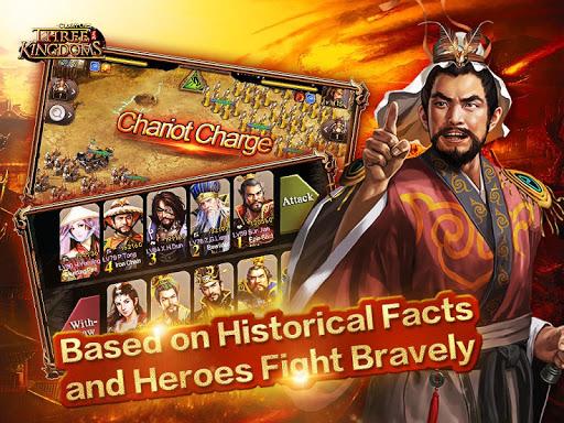 Clash of Three Kingdoms apkdebit screenshots 6