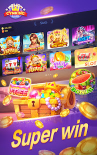 Gaple-Domino QiuQiu Poker Capsa Slots Game Online 2.21.0.0 screenshots 2