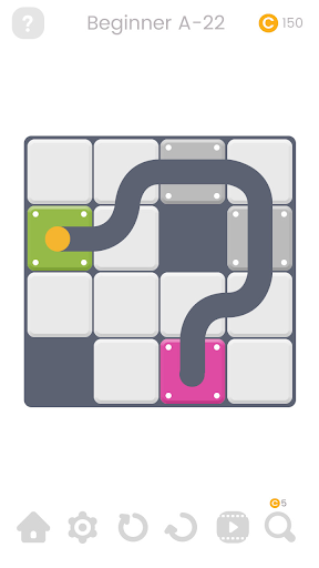 Puzzle Glow : Brain Puzzle Game Collection screenshots 8