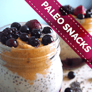 Paleo Snacks - Fast and Delicious