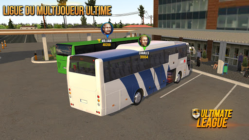 Télécharger Bus Simulator : Ultimate APK MOD  (Astuce) screenshots 1