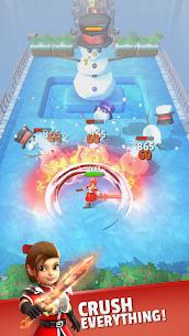 Dashero: Archer Sword 3D – Offline Arcade Shooting 6