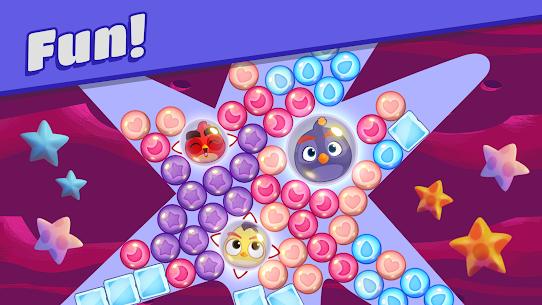 Angry Birds Go modded game apk 3
