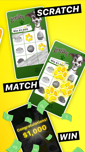 Lucky Day - Win Real Money 7.2.3 screenshots 2