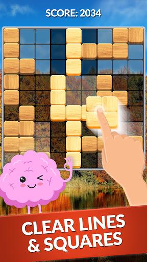 Blockscapes Sudoku 1.3.1 screenshots 3