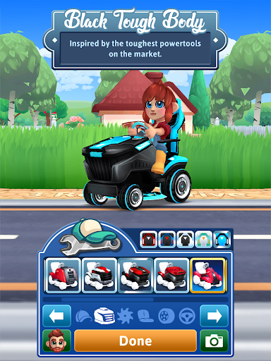 It's Literally Just Mowing 1.9.5 screenshots 14
