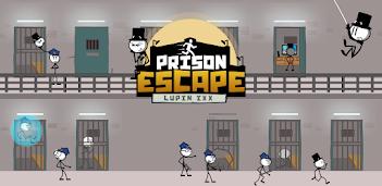 Prison Escape: Stickman Adventure kostenlos am PC spielen, so geht es!