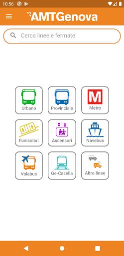 AMT Genova  Screenshots 2