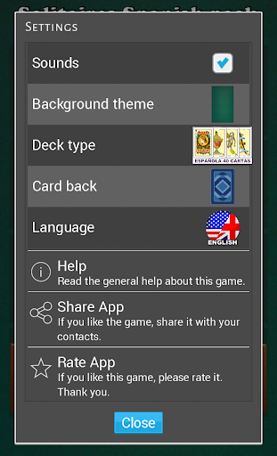 Solitaire pack screenshots 4
