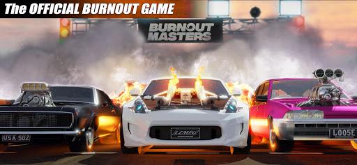 Burnout Masters screenshots 1