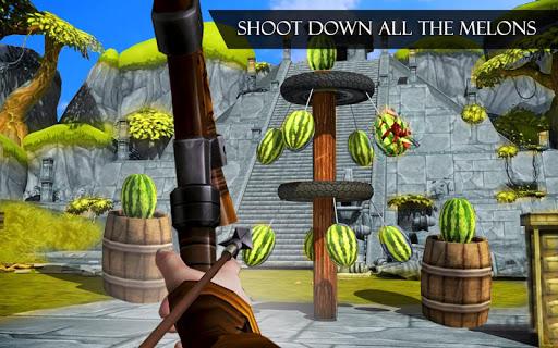 Watermelon Archery Shooter 4.8 Screenshots 3