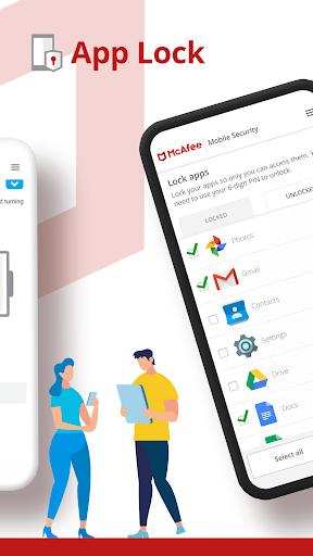 Mobile Security: VPN Proxy & Anti Theft Safe WiFi 5.7.0.534 Screenshots 8
