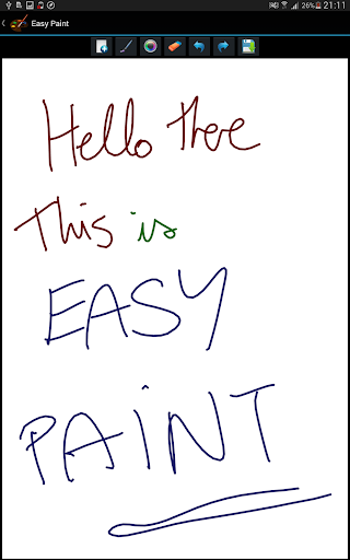 Easy Paint For PC Windows (7, 8, 10, 10X) & Mac Computer Image Number- 5