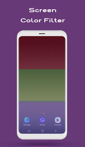 Edge Lighting : Notification, Rounded Corner  Screenshots 7