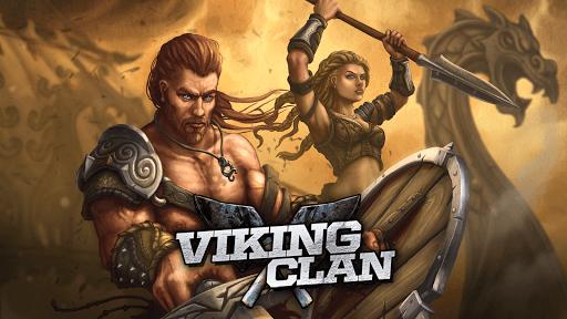 Viking Clan: Call of Valhalla apklade screenshots 1