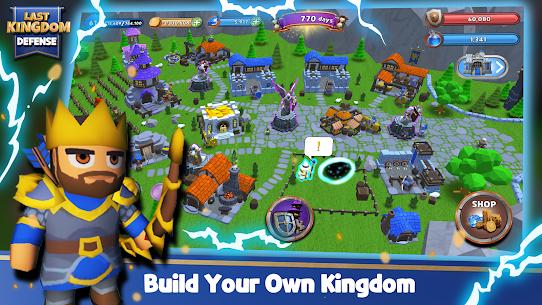 Last Kingdom: Defense 2.9.4 2