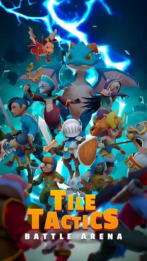 TileTactics : Battle arena modavailable screenshots 1