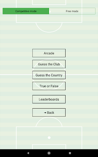 Soccer Club Logo Quiz: more than 1000 teams 1.82 screenshots 22