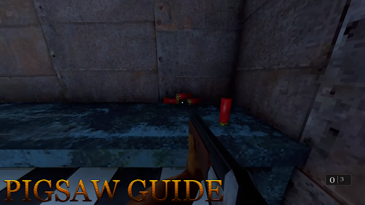 Guide Pigsaw hack tool
