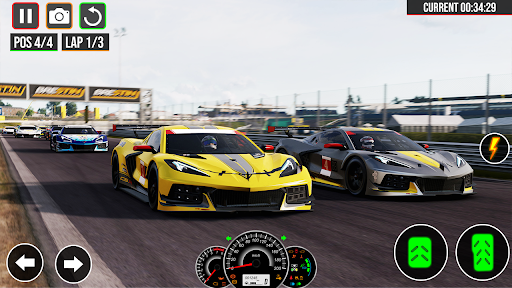 Car Racing Games Free 3D : Offline Car Games 2021 1.0 screenshots 5