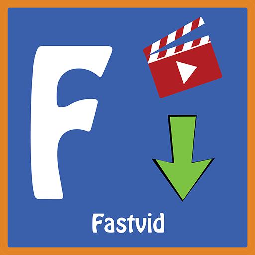 Baixar FastVid: Video Downloader for Facebook