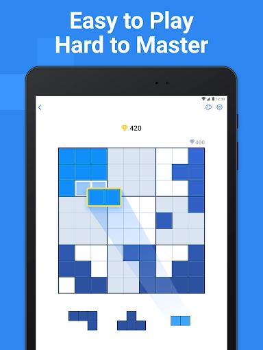 Blockudokuu00ae: block puzzle game Apkfinish screenshots 12