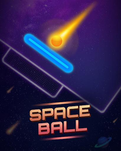Space Ball - Galactic Clash apkmr screenshots 17