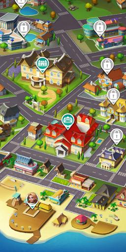 Word Villas - Fun puzzle game 2.10.0 screenshots 7