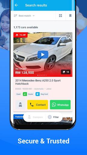Carlist.my - New and Used Cars 5.8.8 Screenshots 3