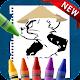 Tom Coloring Book 2021 para PC Windows