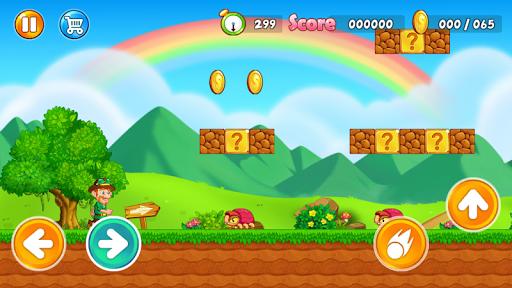 Super Jake's Adventure u2013 Jump & Run! screenshots 10