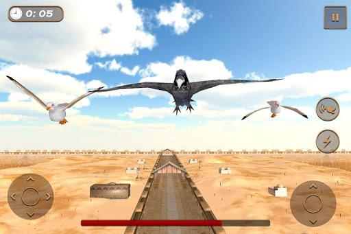 Bird Racing Simulator: Eagle Race Game apkdebit screenshots 8