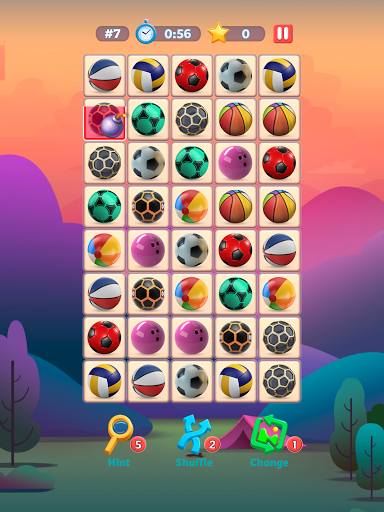 Pair Tiles is a matching puzzle game!  screenshots 21