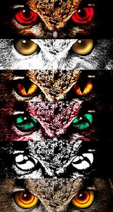 Sharingan - Eyes And Hair Color Changer 1.4.1 Screenshots 7