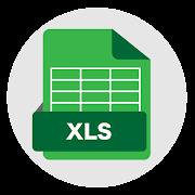 XLSX viewer: XLS file viewer & Reader