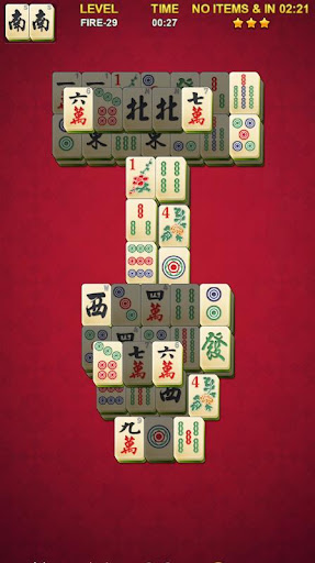 Mahjong  screenshots 4