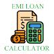Download SUPER EMI LOAN CALCULATOR For PC Windows and Mac