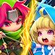 Duel Summoners - パズルと戦術