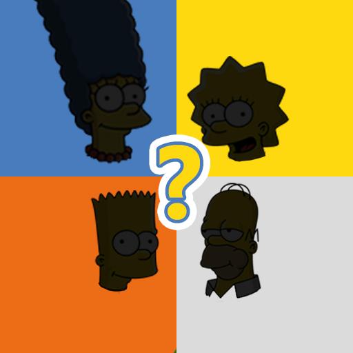 Baixar Guess the Yellow Family Shadow Quiz para Android