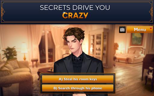Is It Love? James - Secrets  screenshots 11