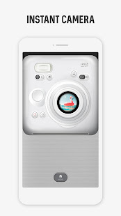 InstaMini - Instant Cam, Retro Cam 1.6.7 Screenshots 3
