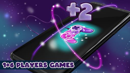Multiplayer Gamebox : Free 2 Player Offline Games 4.1.8.23 screenshots 4