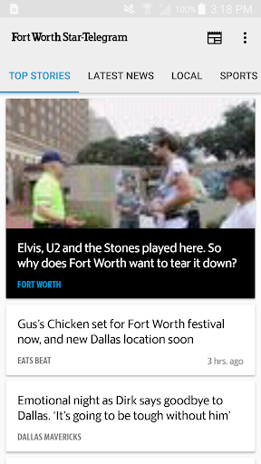 Fort Worth Star-Telegram 7.8.0 com.ap.star apkmod.id 2