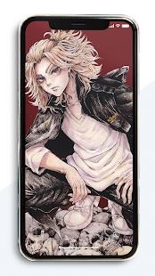 Image For Tokyo Revengers Wallpaper HD Versi 4.1.0 5