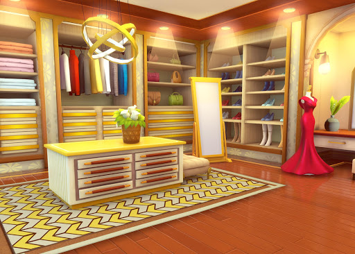 Design Island: 3D Home Makeover 3.17.0 screenshots 24