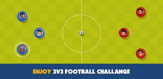 Super Soccer 3V3 1.7 Screenshots 15